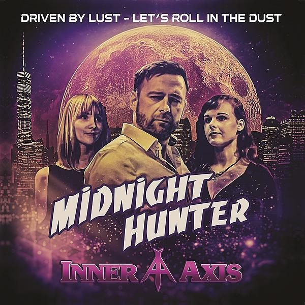 INNER AXIS MIDNIGHT HUNTER (performance video) Link Thumbnail | Linktree