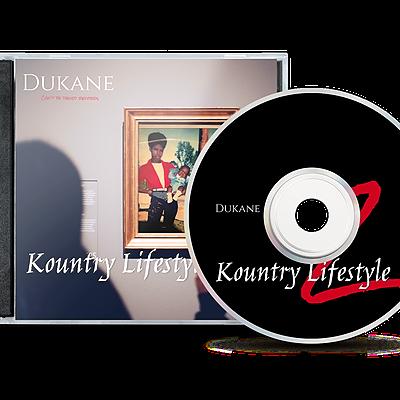 Be Quiet - Kountry Lifestyle 2 Album