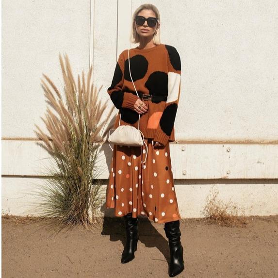 @fashionhr Suknje s točkicama: trendi modeli kao stvoreni za prijelazno razdoblje Link Thumbnail | Linktree