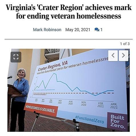Housing Families First St Joseph's Villa's Success with Veteran Homelessness Link Thumbnail | Linktree
