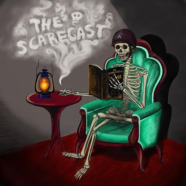 The Scarecast (thescarecast) Profile Image | Linktree
