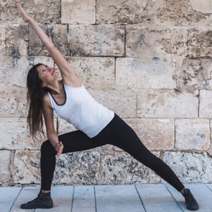 @Yoga.heartbeat Yoga + Wine & Vegan Pasty Link Thumbnail | Linktree