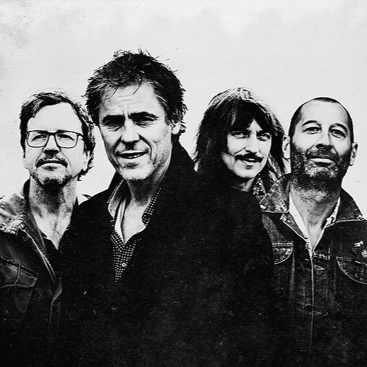 The Whitlams (thewhitlams) Profile Image   Linktree