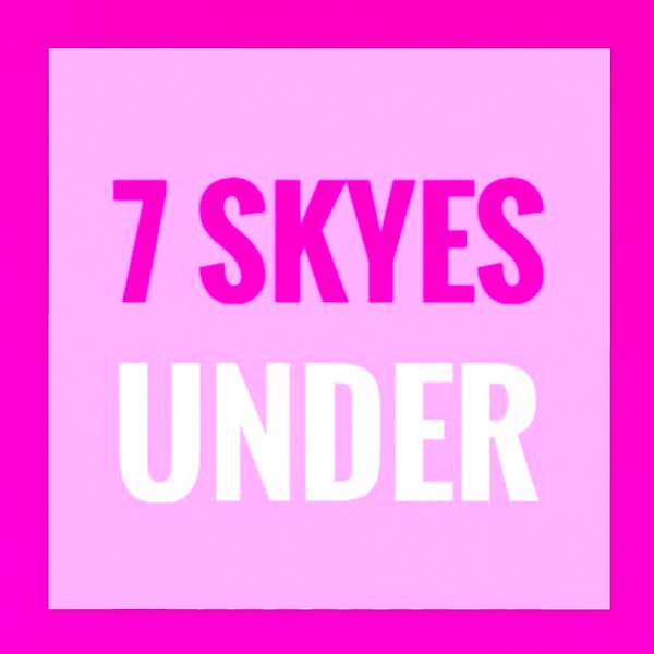 Manuel Skye 7 Skyes Under / Book Pre-release Infos Link Thumbnail   Linktree