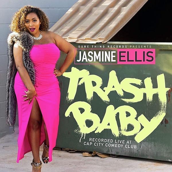 @Jasmineelliscomedy Comedy Album  Link Thumbnail   Linktree