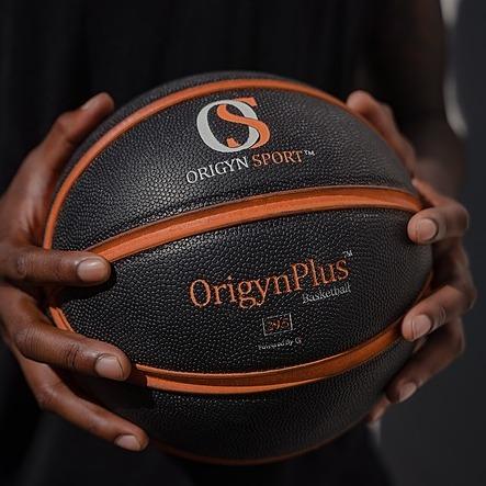 Origyn Sport OrigynPlus Basketball Science Link Thumbnail   Linktree