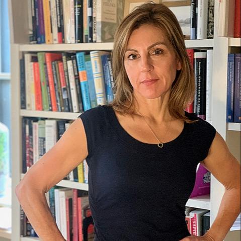 Carole Hooven (CaroleHooven) Profile Image | Linktree