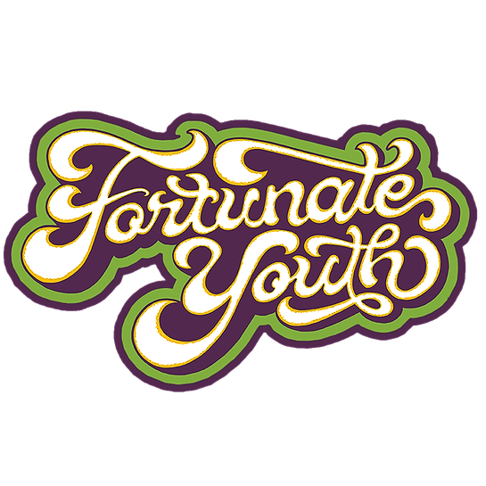 FORTUNATE YOUTH (fortunateyouth310) Profile Image   Linktree