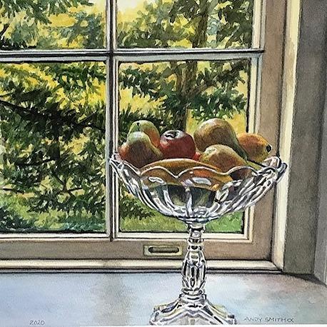 watercolor paintings & prints Contact me! Link Thumbnail | Linktree