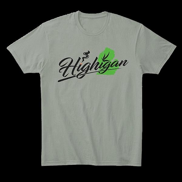 @Highigan Highigan Shirts, Hoodies & More! Link Thumbnail | Linktree