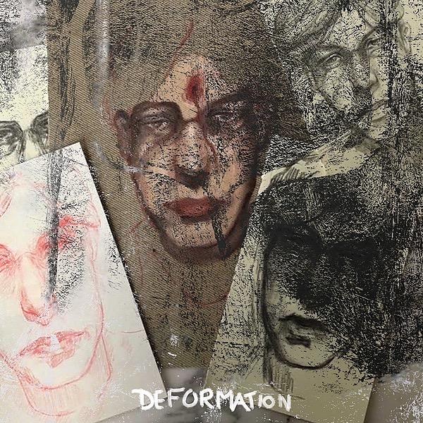 Deformation - Bupropion.