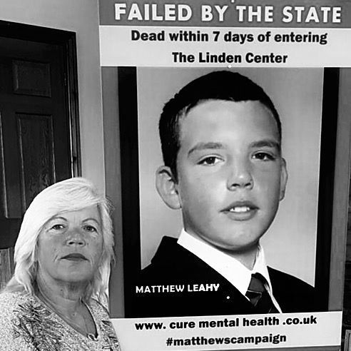 @MatthewLeahy FAMILIES CALL FOR STATUTORY PUBLIC INQUIRY  Link Thumbnail | Linktree