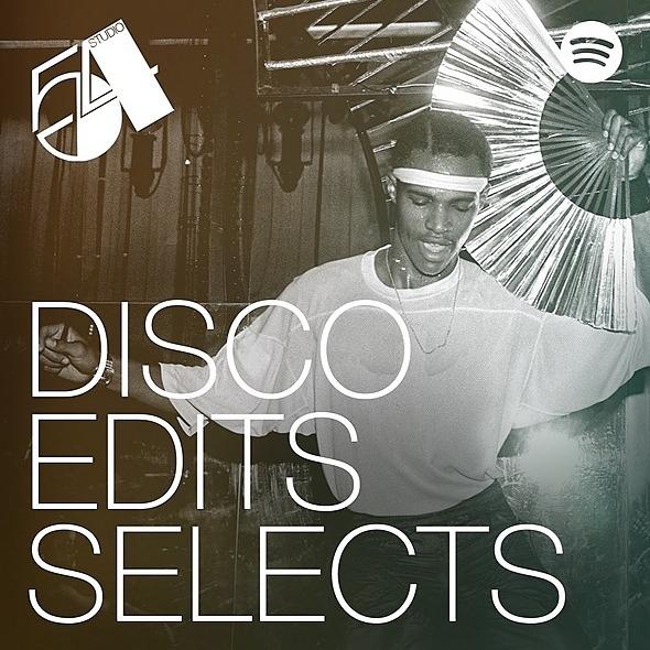 @Studio54music Studio 54 Disco Edit Selects playlist Link Thumbnail   Linktree