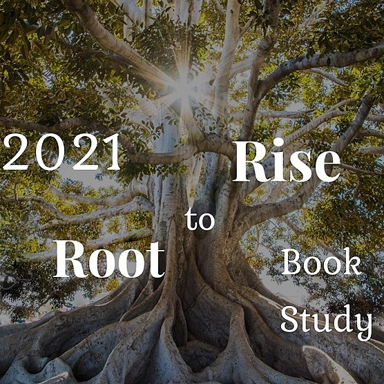 Root to Rise Book Study 2021