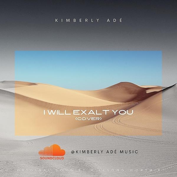 I WILL EXALT YOU | SOUNDCLOUD