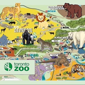 @RebeccaAllgeier Field trip - toronto Zoo Link Thumbnail | Linktree