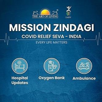 Art of Living Mission Zindagi! (artoflivingpunjab) Profile Image | Linktree