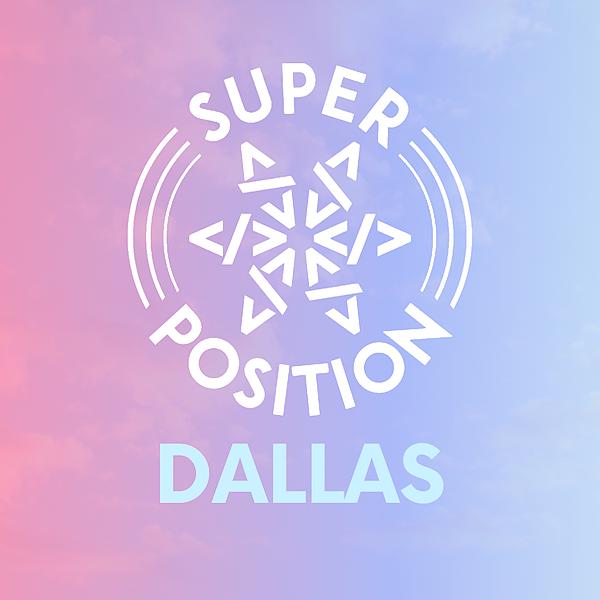 @superpositiondallas Profile Image | Linktree