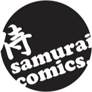 @samuraicomics Profile Image | Linktree