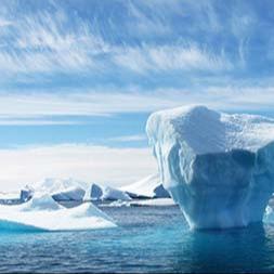 Nordpol und Arktis Kreuzfahrt