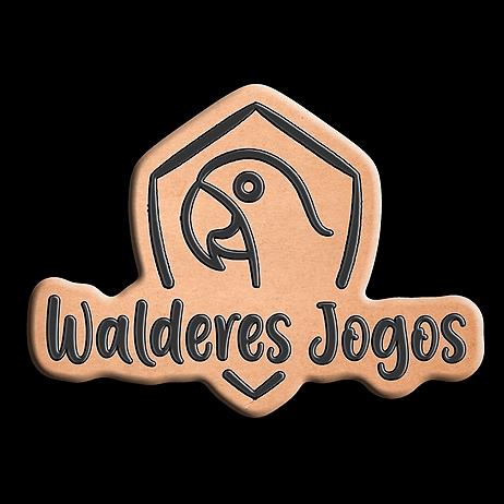 @Walderesjogos Profile Image | Linktree