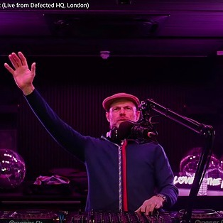 @Zrecordsuk PRESS.PLAY: Glitterbox - Dave Lee ZR (Live from Defected HQ, London) Link Thumbnail | Linktree