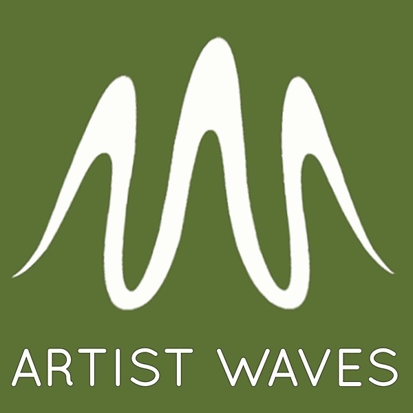 Frisketti Photo Artist Waves Link Thumbnail | Linktree