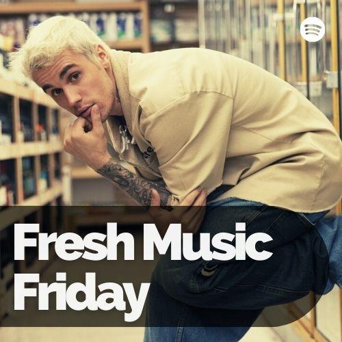 Fresh Music Friday