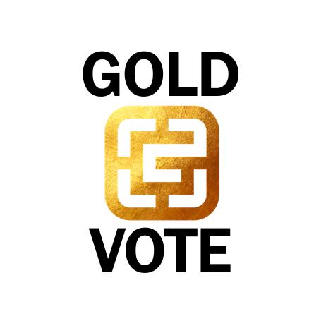 @goldvote Profile Image | Linktree