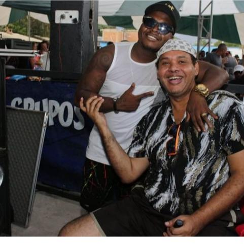 DJ HADAD Wallace Ribeiro Link Thumbnail | Linktree