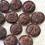 Dark Chocolate Mini Muffins Recipe