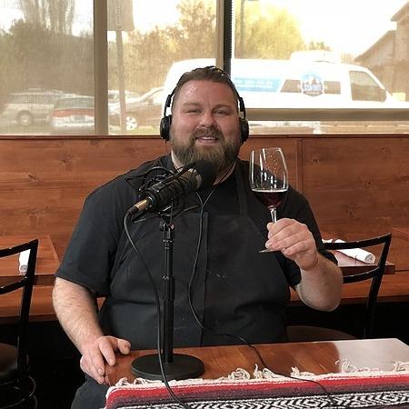 Chef Cory Dragone Blacksmith Italian – Portland Culinary Podcast Episode 39