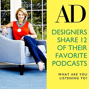 ADPro: Designers Share their Favorite Podcasts