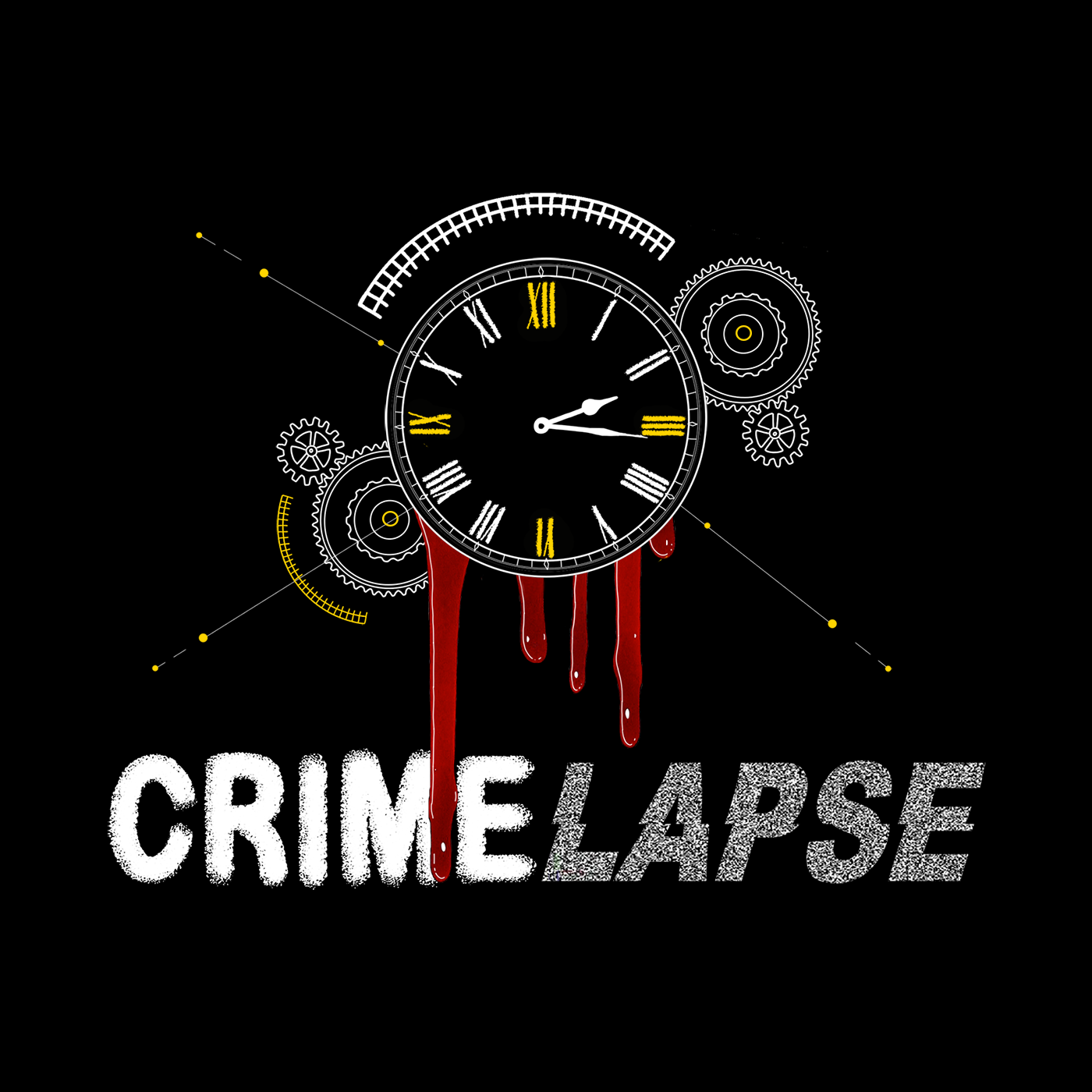 @crimelapse Profile Image | Linktree