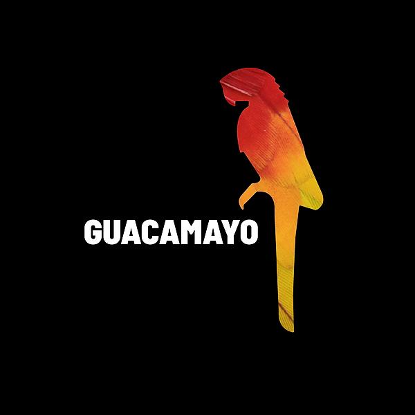@Guacamayo Profile Image   Linktree