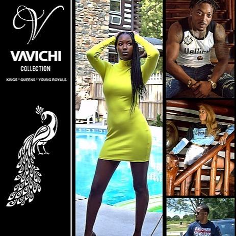 @TheVaVichiRoyaltyCollection Profile Image | Linktree