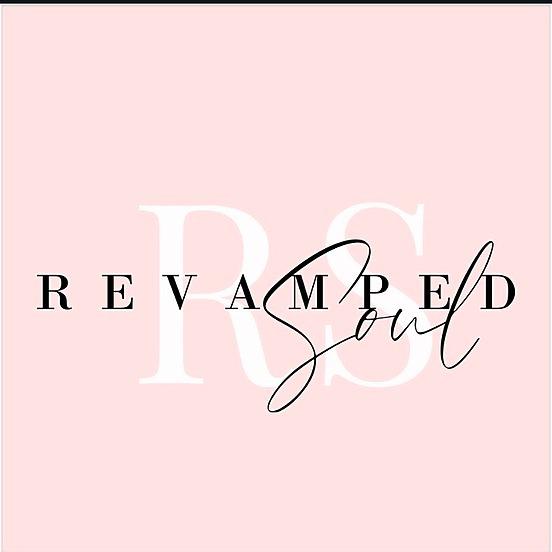 Revamped Soul (RevampedsoulLLC) Profile Image   Linktree