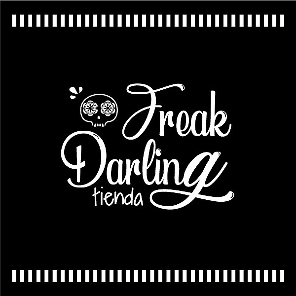 @Freakdarling_online Tienda Online Link Thumbnail | Linktree