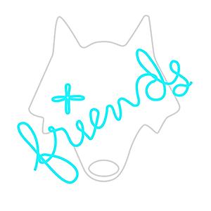 Wolf+Friends (wolfandfriends.app) Profile Image | Linktree