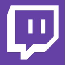 Twitch (Live Mon/Wed 9-11pm EST)