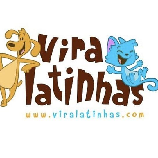 Viralatinhas Oficial (viralatinhasoficial) Profile Image | Linktree