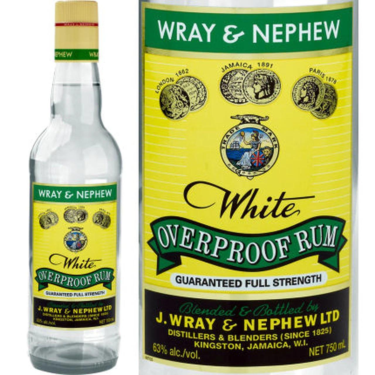 Wray & Nephew Get Wray & Nephew Link Thumbnail   Linktree