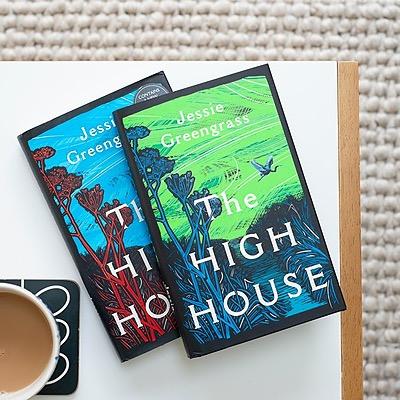 @SwiftPress Buy #TheHighHouse Link Thumbnail | Linktree