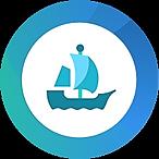 Enter the Drippieverse™ Now on OpenSea 🌊 Link Thumbnail | Linktree