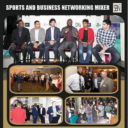 @renniecurran Sports and Business Networking Mixer Link Thumbnail   Linktree