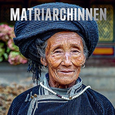 @mariahaas Order photo book MATRIARCHS | MATRIARCHINNEN Link Thumbnail | Linktree