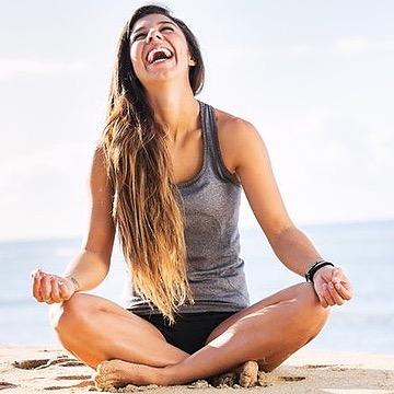 Bad Ass®️Yoga || Mindful workout practice