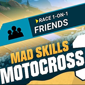 Mad Skills Motocross Friends Mode Link Thumbnail | Linktree