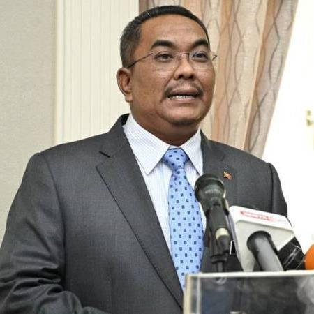@sinar.harian Saya hanya bergurau dengan wartawan: MB Kedah  Link Thumbnail | Linktree