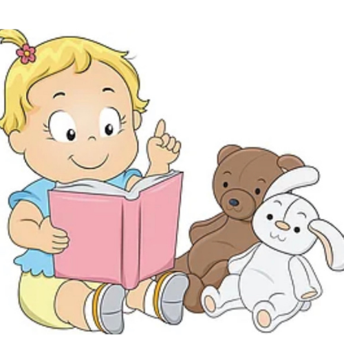 Gullis lästips 📖Högläsning för förskolebarn Link Thumbnail   Linktree